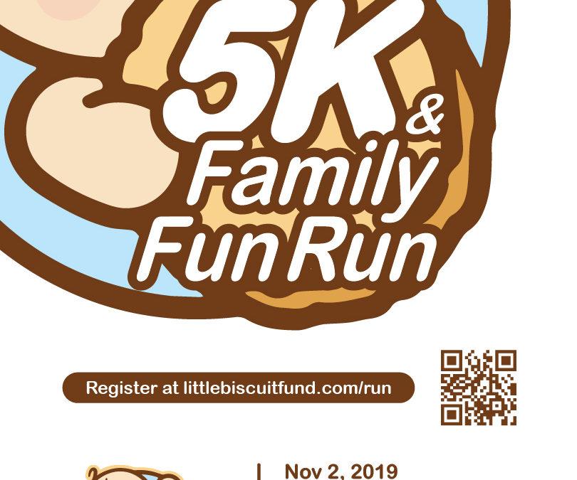 5k & Family Fun Run